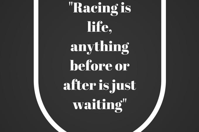 Gunnar racing