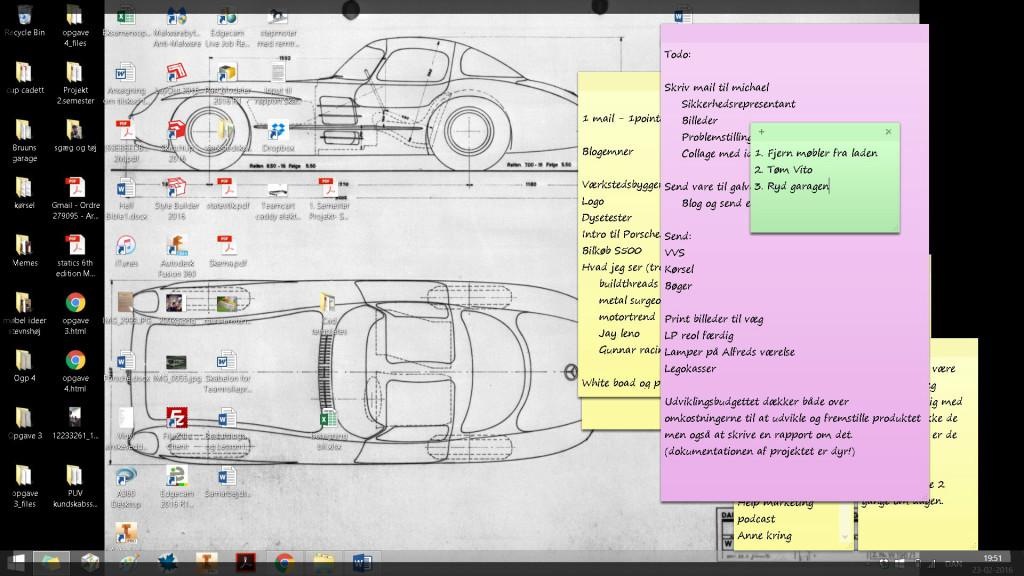 sticky notes desktop