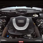 Mercedes S500 – Das Beste oder nichts