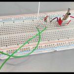 Flowbænk del. 3 – Airflow Sensor, de første tests.