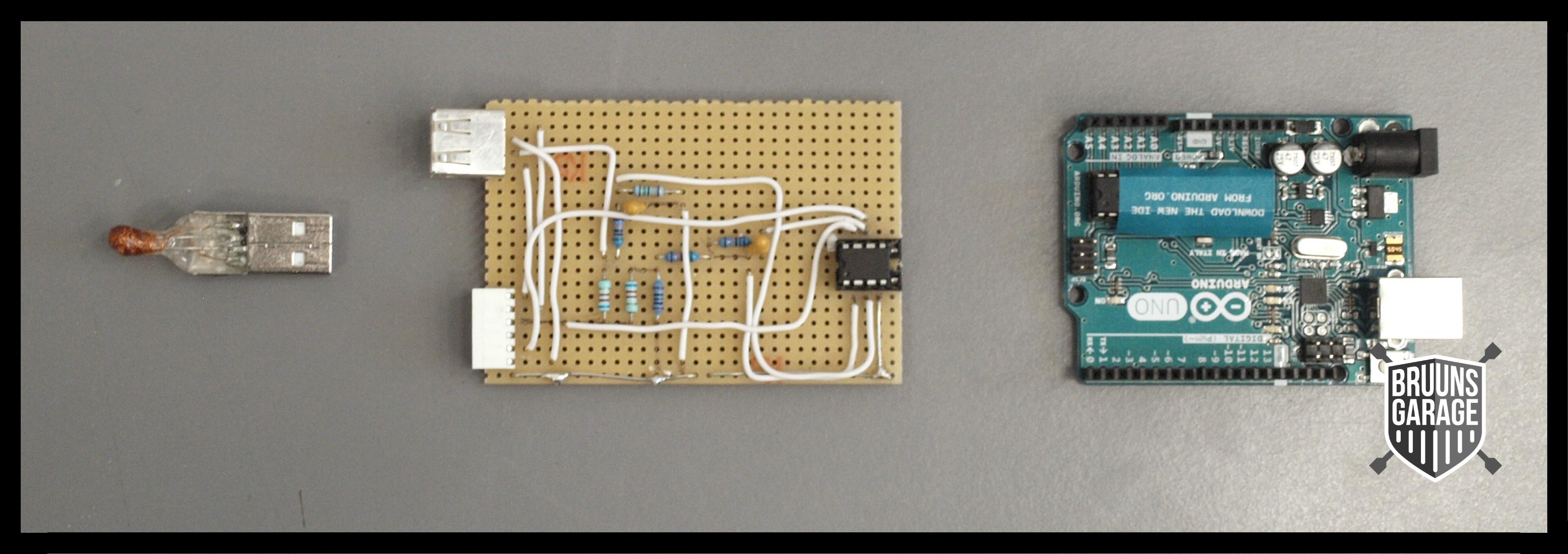 Flowbænk del 4 – Så er vores sensor næsten klar